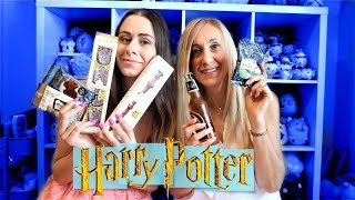 Snack di HARRY POTTER - Li assaggio con mia MADRE