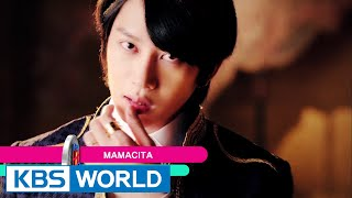 Super Junior(슈퍼주니어) - MAMACITA [K-Pop Hot Clip]