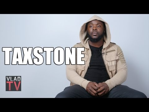 Taxstone on People Accusing VladTV of Being the Feds