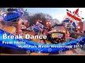 Break Dance - Fredi Welte (Onride) @ Hyde Park Winter Wonderland 2017