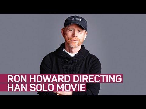 ron howard directing han solo 39 star wars 39 film youtube. Black Bedroom Furniture Sets. Home Design Ideas