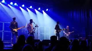 Sondaschule - Schere, Stein, Papier - live @ Rock am Berg Merkers 2019