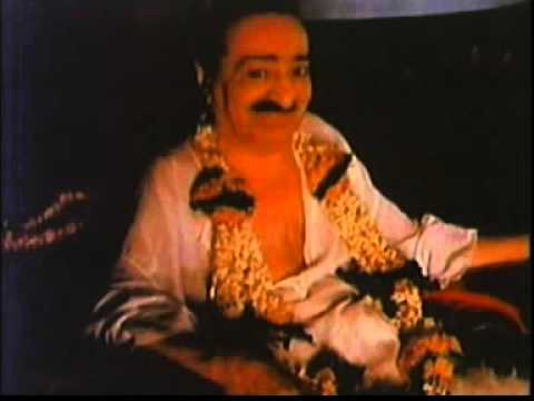 ANCIENT ONE AVATAR MEHER BABA