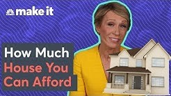 Barbara Corcoran: How Much House Can You Afford?