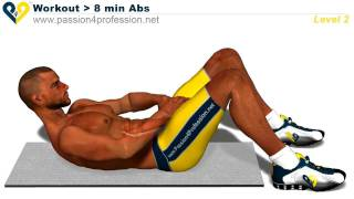Six pack in 3 Months (8 minutes) a day(get a six pack in 3 moths., 2012-01-27T00:47:16.000Z)