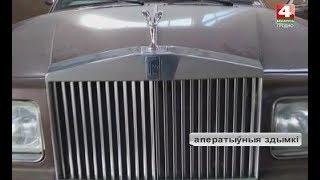 видео Новости Rolls-Royce (Роллс-Ройс)