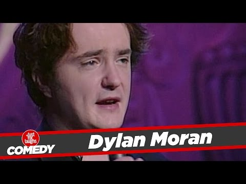 Dylan Moran Stand Up  1998