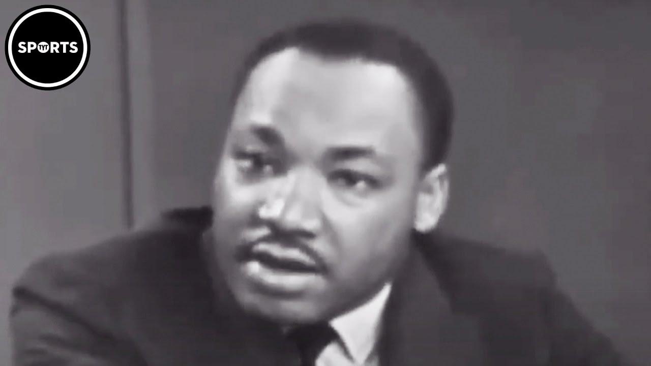 Martin Luther King Jr. PREDICTED Filibuster Battle