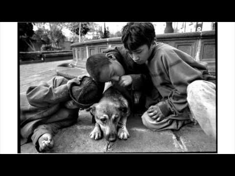 Children In Poverty - For Bill Tierney's 2013 AERA Presidential Address