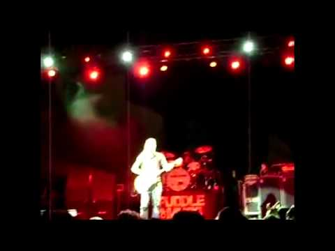 Puddle Of Mudd - Time Flies 2010
