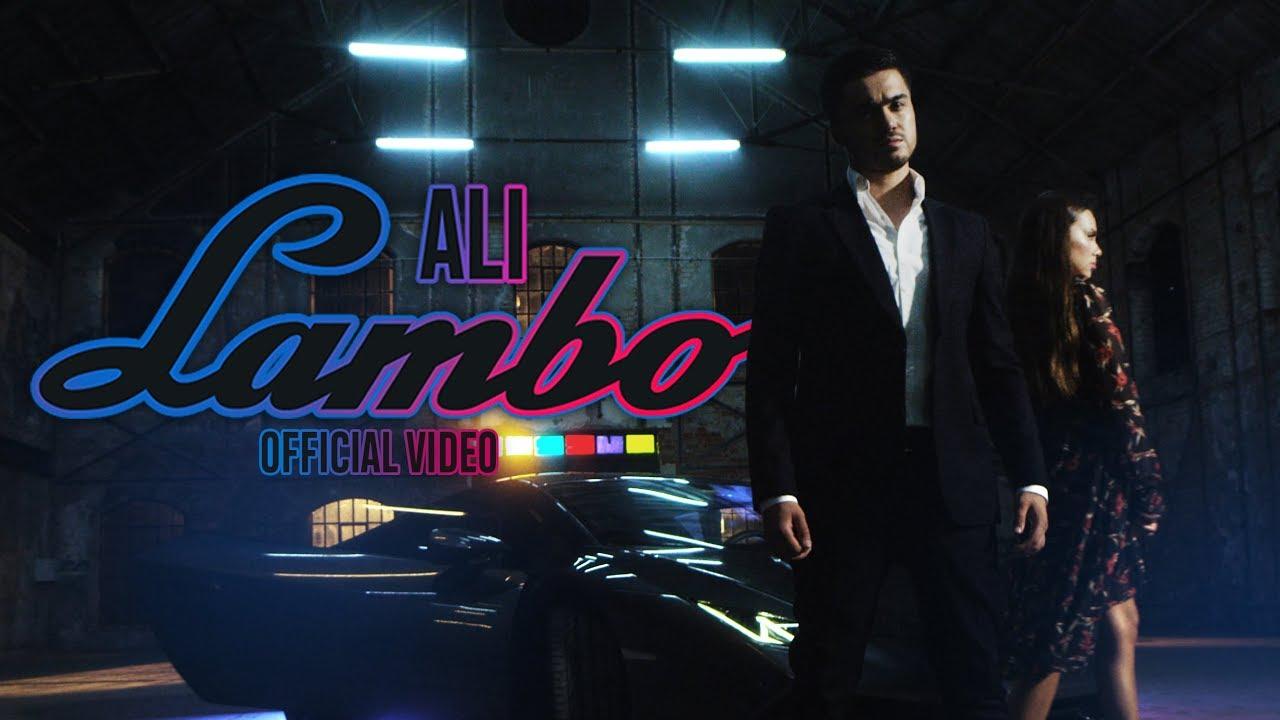 Ali — Lambo | Али — Ламбо