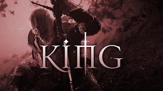 KING   1 HOUR of Epic Dark Dramatic Action Music