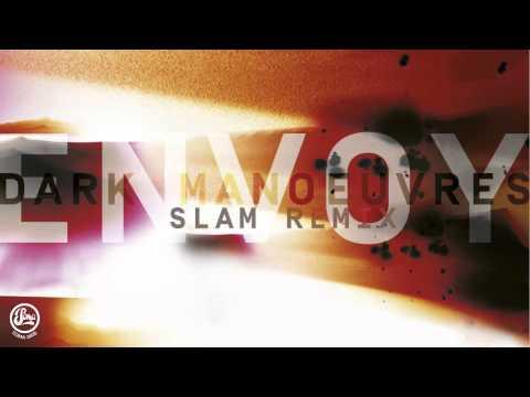 Envoy - Dark Manoeuvres (Slam Remix)