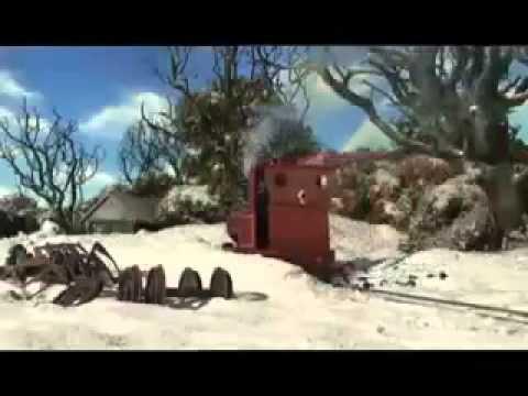 Skarloey The Brave YouTube
