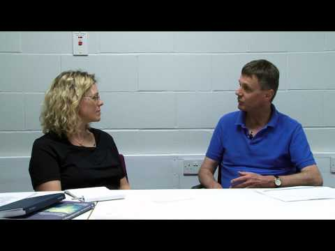 Selecting and protecting good research participants - Advanced qualitative methods