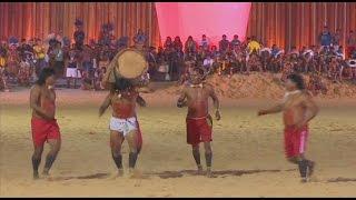 Todo un éxito los Juegos Mundiales Indígenas