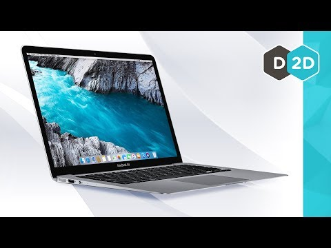 Apple's NEW MacBooks for 2018 - My Predictions!