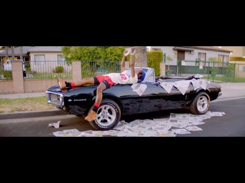 Famous Dex - Proofread feat. Wiz Khalifa (Prod. by Deligur) [Official Video]