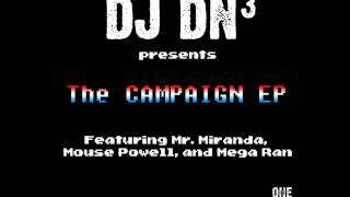 DJ DN³  - Bonus Beats