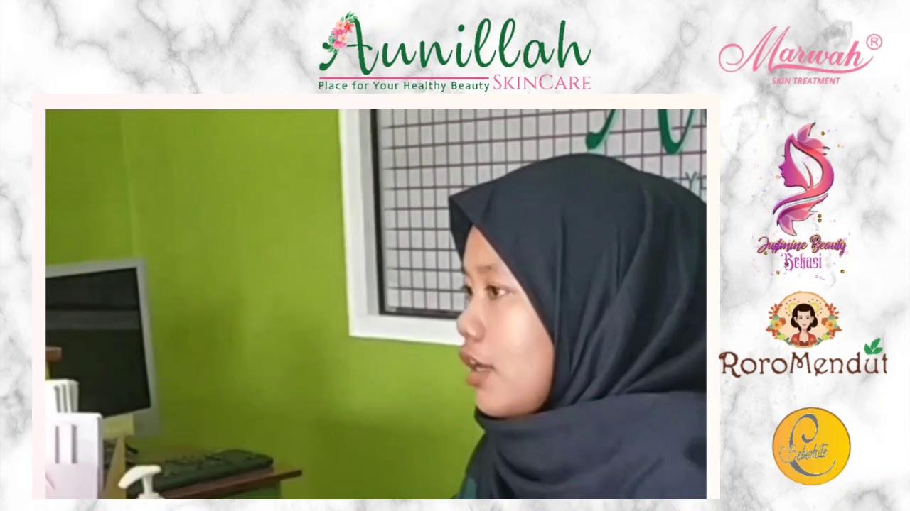 Marwah Klinik Rumah Cantik Bekasi - YouTube