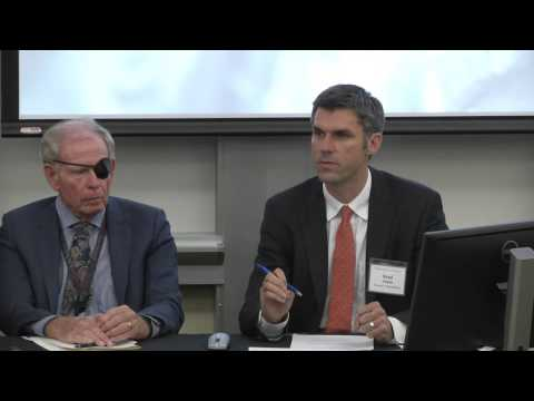 Veterans Treatment Courts Conference | Determining scope and eligibility of VTC