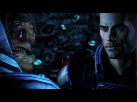Top 10 Mass Effect Trilogy Moments