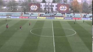 Obolon-Brovar K. vs Zirka Kirovograd full match