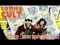COMICS CULT - X-Men : Days of Future Past - Marvel Comics
