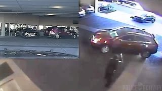 Carjacking Suspect Fatally Shot After Police Chase in Nevada thumbnail