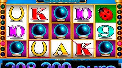 ** RECORD BIG WIN ** in Lovely lady slot online. - 208,200 Euros. Amatic slot!