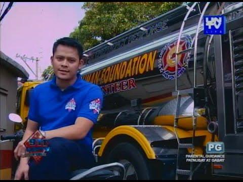 UNTV Life: 911-UNTV (February 22, 2016)