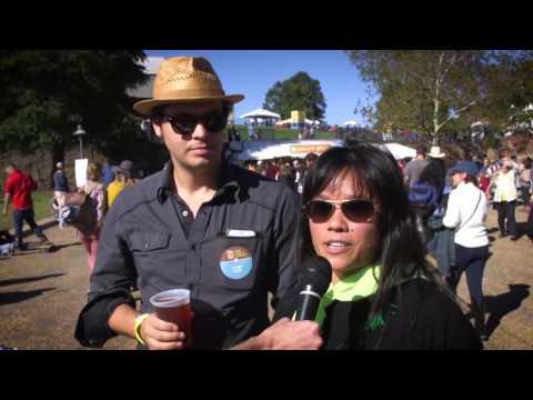 Thank You Richmond Folk Festival Sponsors