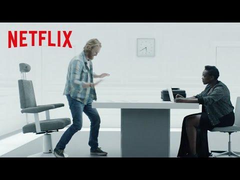 Black Mirror – Sæson 3 – Trailer – Netflix [HD]