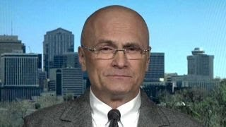 Andy Puzder: Everything is going right in the economy