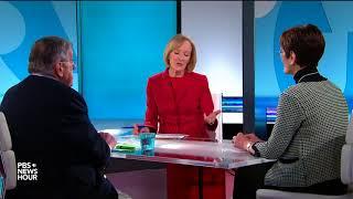 Shields and Charen on North Korea peace prospects, Ronny Jackson VA vetting