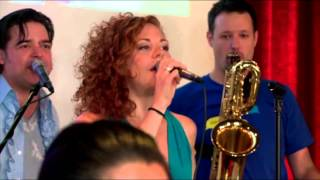 Salsa/Indie Rock fusion | Williamsburg Salsa Orchestra | TEDxBushwick