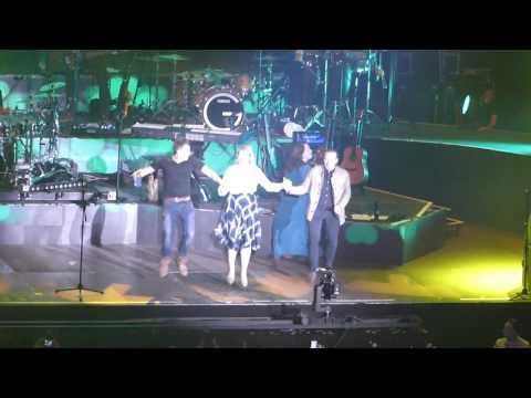 Kelly Family - Paul Kelly - Dortmund Westfalenhalle 21.05.2017 LIVE HD
