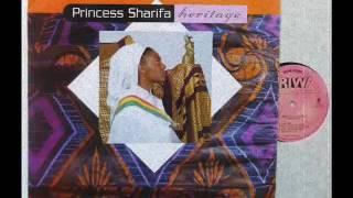 Princess Sharifa - Give Thanks And Praises