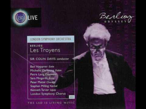 Berlioz, Les Troyens: