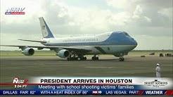 FNN: Bear coverage in both AZ and CA; President Trump visits Texas