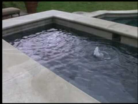 Swimming Pool Builder Dallas Texas North Texas Testimonial Youtube