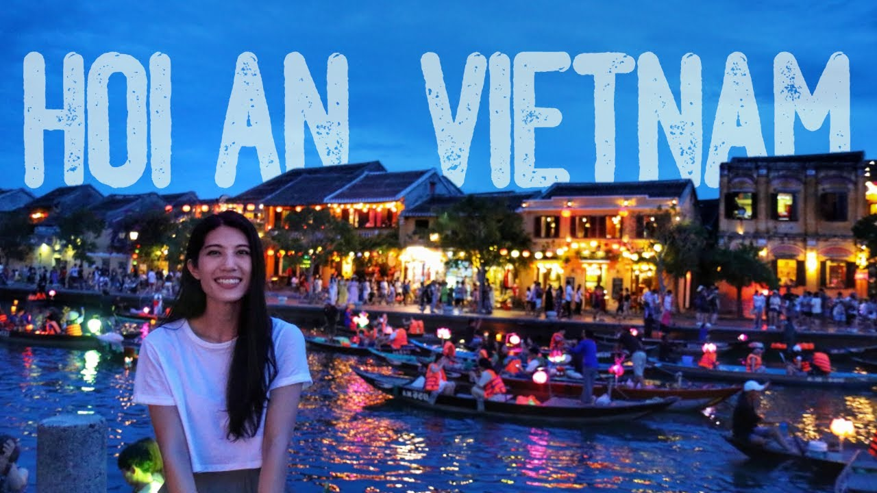 Top 7 Things to do in Hoi An, VIETNAM