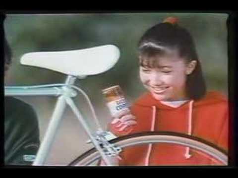 UCC缶コーヒーCM 80年代③
