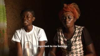 DOVE® Chocolate Journeys: Empowerment Through Education