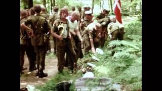 København Nejmegen til fods 1976