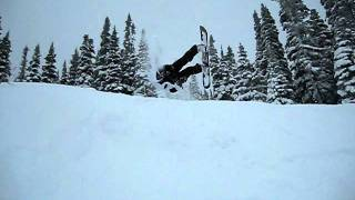 Powder King Feb 2011 Barrell Roll Thumbnail