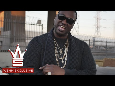 "Project Pat ""Priorities"" (WSHH Exclusive - Official Music Video)"