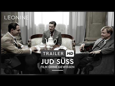 JUD SÜSS - Film ohne Gewissen | Teaser | Deutsch