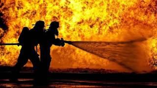 В Москве сразу 8 пожарных погибли в огне! Ужас!