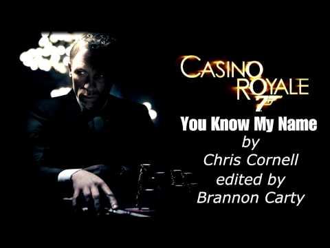 Chris Cornell's